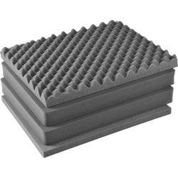 Pelican 1601 Foam Set