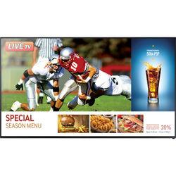 "Samsung RH55E 55""-Class Full HD SMART Signage Commercial LED TV"