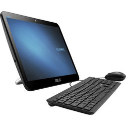 """ASUS 15.6"""" A4110-XS01 Multi-Touch All-In-One Desktop Computer"""