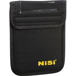 "NiSi NiSi Single Slot Cinema Filter Case (4 x 5.65"")"