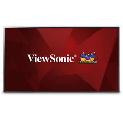 "ViewSonic CDE4803 48"" Full HD LED-Backlit Commercial Display"