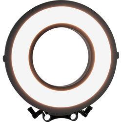 FotodioX C-318RLS Flapjack Bi-Color LED Ring Light Kit
