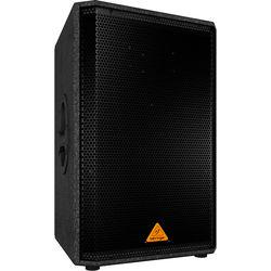 Behringer Eurolive VS1520 - 600 Watt  Passive PA Monitor Speaker