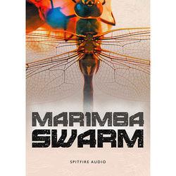 Spitfire Audio Marimba Swarm - Marimba Sample Library (Download)