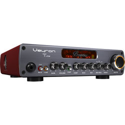 Bugera Veyron T BV1001T 2,000W Amplifier with Tube Preamp