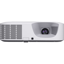 Casio XJ-F100W LampFree Advanced Series 3500-Lumen WXGA DLP Projector
