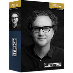 Waves Greg Wells Signature Series - Plug-In Bundle (Native/SoundGrid, Download)