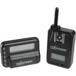 RadioPopper Jr2 Studio Kit for Nikon with 1 Receiver