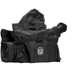 Porta Brace Rain Slicker Cover for Panasonic AG-AC130 Camera