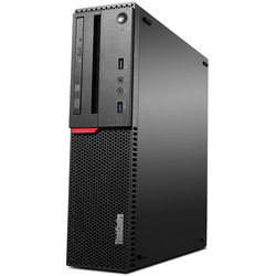 Lenovo ThinkCentre M700 Small Form Factor Desktop Computer