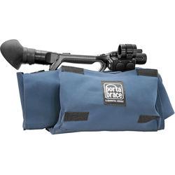 Porta Brace Camera Body Armor for Sony HXR-NX3/1 (Blue)