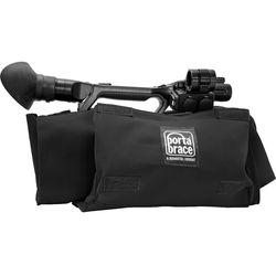 Porta Brace Camera Body Armor for Sony HXR-NX3/1 (Black)