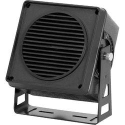 """Speco Technologies 4"""" Communication Speaker (Black)"""