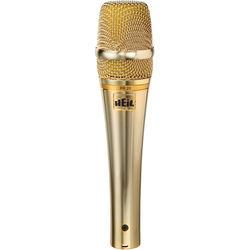 Heil Sound PR 20 Dynamic Cardioid Handheld Microphone (Gold)
