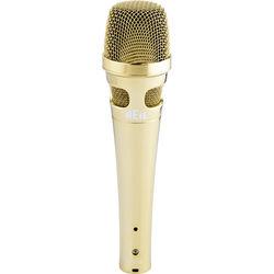 Heil Sound PR 35 Handheld Dynamic Cardioid Microphone (Gold)