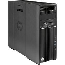 HP Z640 Rackable Minitower Workstation