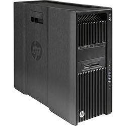 HP Z840 Series Rackable Minitower Workstation