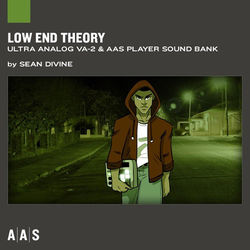 Applied Acoustics Systems Low End Theory - Ultra Analog VA-2 Sound Bank (Download)
