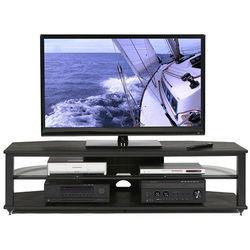 """PLATEAU CRX-2V 64"""" Wood TV Stand"""