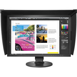 "Eizo ColorEdge CG2420 24"" 16:10 Hardware Calibration IPS Monitor"