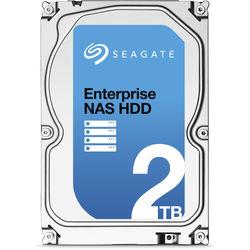 "Seagate 2TB NAS 7200rpm SATA III 3.5"" Internal HDD (OEM)"