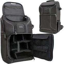 Accessory Power USA Gear S17 DSLR Camera Backpack (Black)