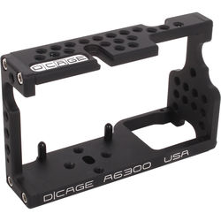 D Focus Systems D|Cage for Sony a6300