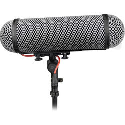 Rycote Windshield Kit for Sennheiser MKH416 & Other Select Shotgun Microphones