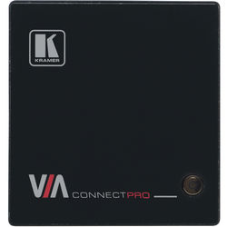 Kramer Kit of VIA Connect PRO & 2 Step-In Touch Pads