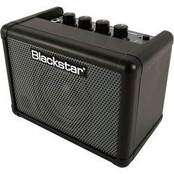 Blackstar FLY 3 Bass - 3-Watt Mini Bass Guitar Amplifier (Black)
