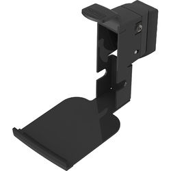 FLEXSON Wall Mount for Sonos PLAY:5 Speaker (Black)