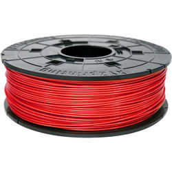 XYZprinting 1.75mm ABS Refill Filament (600g, Red)