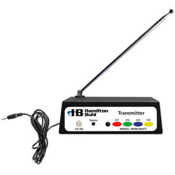 HamiltonBuhl W900-Multi Variable-Frequency Wireless Transmitter