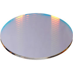 "Rosco Round UV Pass Double Coat Filter (8.25"")"