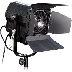 "Mole-Richardson 100 Watt 5"" LED Fresnel (Daylight)"