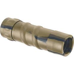 Tasco 10x25 Monocular (Brown Camo)