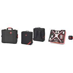 HPRC PHA4 Combo with Hard Case, Backpack, and Foam for DJI Phantom 4