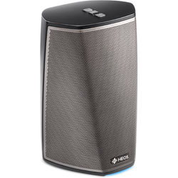Denon HEOS 1 Wireless Speaker (Series 2, Black)