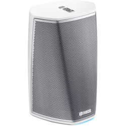 Denon HEOS 1 Wireless Speaker (Series 2, White)