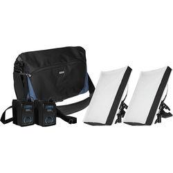 Westcott Flex 2-Light X-Bracket Kit