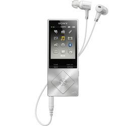 Sony Walkman NW-A27HN - High-Resolution Digital Music Player (64GB, Silver)