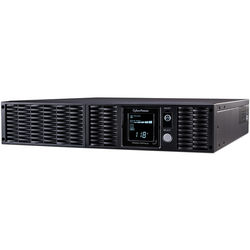 CyberPower PR3000LCDRTXL2U Smart App Sinewave UPS (3000VA/3000W)