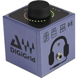 DiGiGrid DiGiGridQ Headphone Amplifier