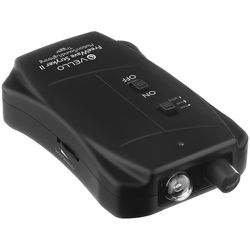 Vello FreeWave Stryker II Motion/Sound/Lighting Trigger for Select Nikon Cameras