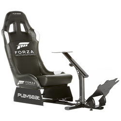Playseat Forza Motorsport Racing Seat (Black)
