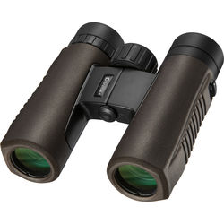 Barska 10x26 Embark Waterproof Binocular (Brown)