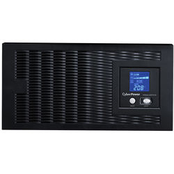 CyberPower PR5000LCDRTXL5U Smart App Sinewave UPS (5000VA / 4000W)