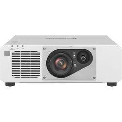 Panasonic PT-RZ570 Series 5400-Lumen WUXGA DLP Projector (White)