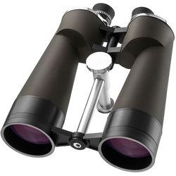 Barska 20x80 Cosmos WP Binocular (Black)