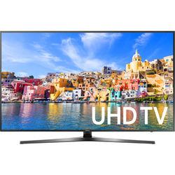 "Samsung KU7000-Series 65""-Class UHD Smart LED TV"